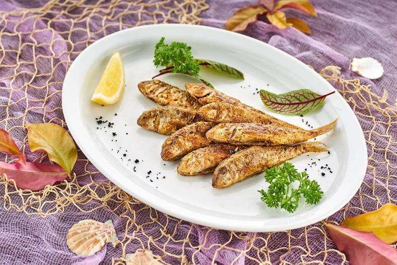 Закажите доставку из ресторана Барабули Жареной   Таверна Онейро