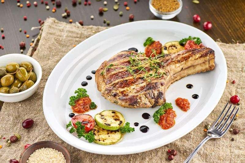 Закажите доставку из ресторана Свинины на Кости | Таверна Онейро