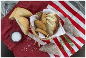 Закажите доставку Пшеничного и Ржаного Хлеба   Таверна Онейро