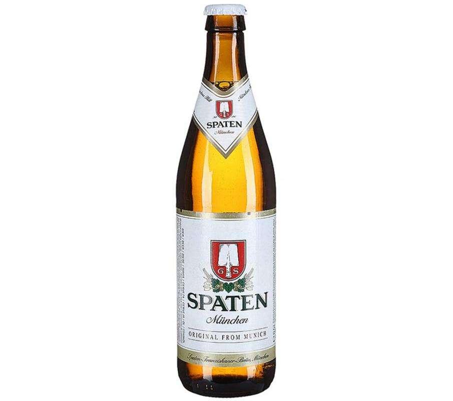 Закажите доставку Пива Шпатен (Германия) | Таверна Онейро