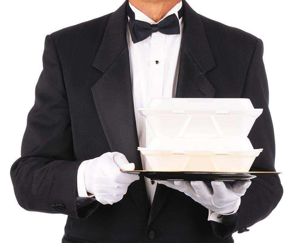 Заказ и доставка пиццы в Алупке