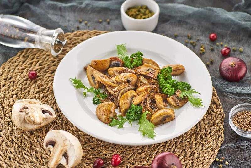 Закажите Шампиньоны «Португаль» из ресторана | Таверна Онейро