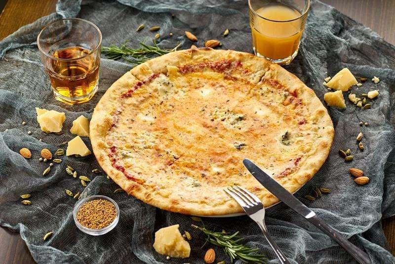 Алупка, заказ шашлыка и пиццы на дом